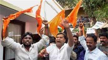Show guts, attack Pakistan: Shiv Sena tells centre