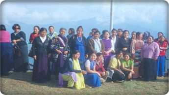 Social and communal harmony: The Sikkim example