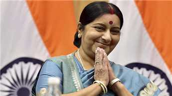 India trying to get 129 votes to get Hindi as UN language: Sushma
