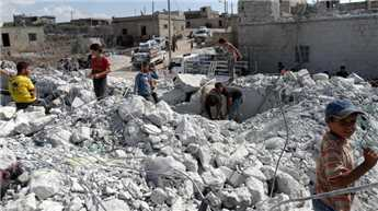 Syrian forces kill 50 rebels in coastal city