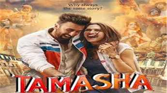 Tamasha: An Intense Love Story With A Beautiful Message