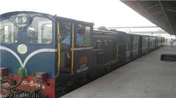 उदयपुर-न्यू जलपाईगुड़ी ट्रेन में लगेंगे अतिरिक्त कोच