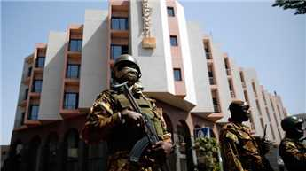 Two Suspects in Mali Hotel Attack Identified