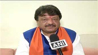 Vijayvargiya defends his remarks over deceased journalist