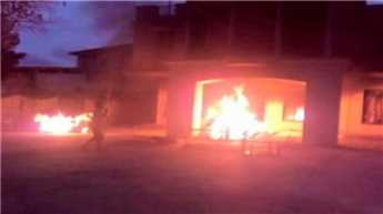 Two more deaths takes Manipur violence toll to six