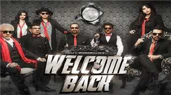 Welcome Back Fails To Impress The Audience