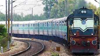 Western Railway announces launch of two new express trains