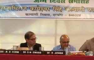 सामाजिक आ सांस्कृतिक मूल्य प्रवासी मजदूरक सबस पैघ ताकत : जयराम