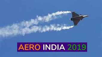 Aero India event in Bengaluru to observe Technology Day on 3rd day