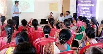 महाराष्ट्र में भी आठ लाख फर्जी आंगनवाड़ी लाभार्थियों का पता लगा