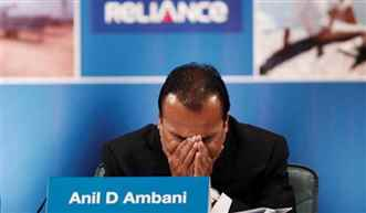 SC holds RCom chairman Anil Ambani guilty of contempt of court