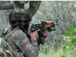 Jammu & Kashmir: Two terrorists killed in an encounter in Budgam district