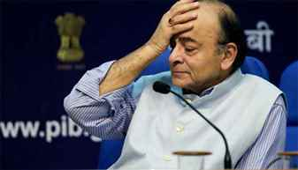 SC refuses to recall its order dismisses PIL against FM Arun Jaitley