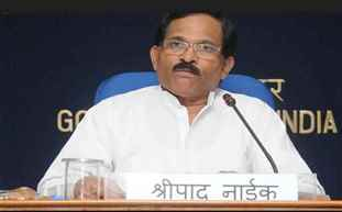 Ayurveda Departments to be opened in new 19 AIIMS: AYUSH Minister