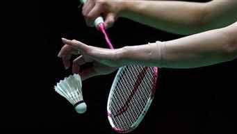 Badminton-6YHE738