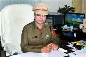 SC grants protection from arrest in all cases registered against former IPS Bharati Ghosh