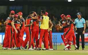 IPL: RCB clinches thrilling last-ball one run victory over CSK