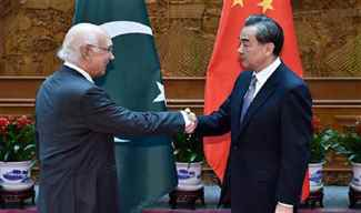 China-Pakistan 29-8-16