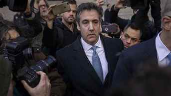 Former Trump lawyer Michael Cohen sentenced to three years in prison