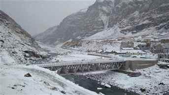 Met Dept predicts rain and snowfall in Himachal Pradesh