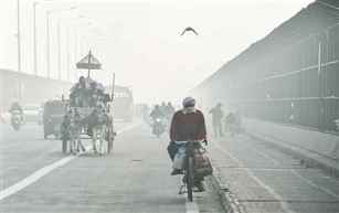 Cold wave condition intensifies in several parts of North India