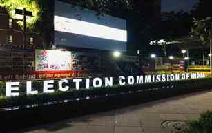 EC announces by-election to five Assembly seats in West Bengal