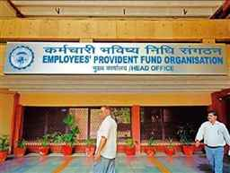 EPFO hikes interest rate on provident fund to 8.65% from 8.55%
