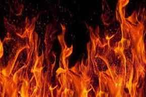 FIRE-JK6023