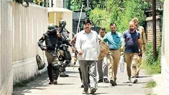Govt begins seizing properties of terror financiers to curb terror funding