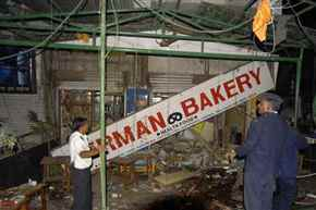 SC admits appeals against Bombay HC order in German Bakery blast case
