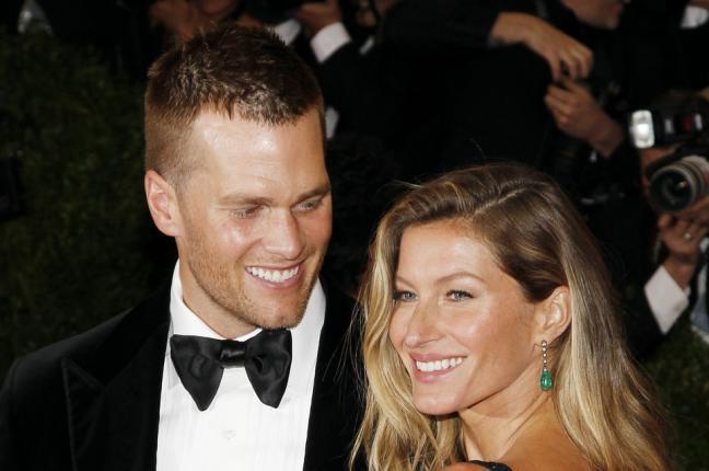 Gisele-Bundchen-shares-wedding-photo-with-Tom-Brady