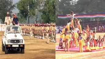 Goa celebrates 57th Liberation Day today