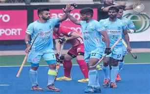 Sultan Azlan Shah Cup: India to clash with South Korea today