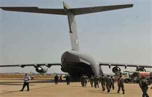 Home Ministry approves entitlement of air travel to all paramilitary forces