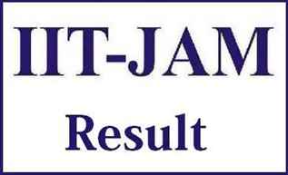 IIT JAM result 2019 declared, check now!