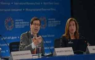 IMF Chief Economist praises India's economic reforms during past 4 years
