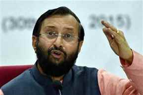 No threat to Kashmiri students after Pulwama attack: Javadekar