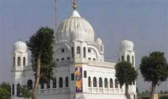 India welcomes Pakistan team's visit to discuss modalities for Kartarpur Sahib Corridor