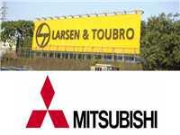 Larsen-Toubro-and-Mitsubishi
