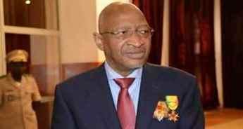 Mali's PM Soumeylow Boubeye Maiga resigns