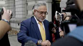 UK court orders Vijay Mallya's extradition to India