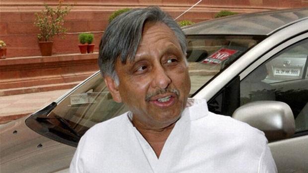 ManiShankarAiyar