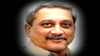 Mortal remains of Manohar Parrikar consigned to flames with full military honours