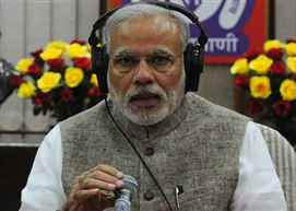 PM Modi to share his thoughts in 'Mann Ki Baat' on 24th February
