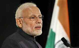 India ready to support fellow countries in achieving development goals: PM