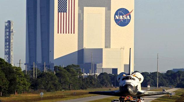 NASA-app