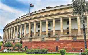 Government convenes all-party meet today ahead of Winter session of Parliament