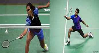 PV Sindhu storms into title clash of World Tour Finals