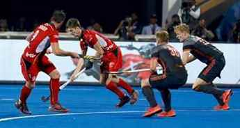 Belgium beat Netherlands to win Men's Hockey WC 2018