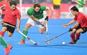 Men's Hockey WC: Australia face China; Ireland play England